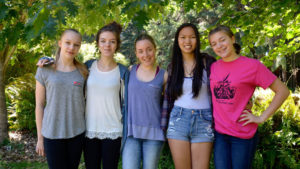 LAUNCH: The Youth-Led Leadership Program